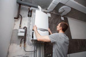 Boiler Repair in Birmingham