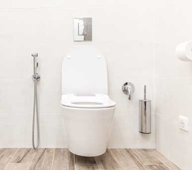 Toilet Repair in Birmingham